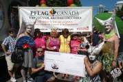 PFLAG Hag and Proud!