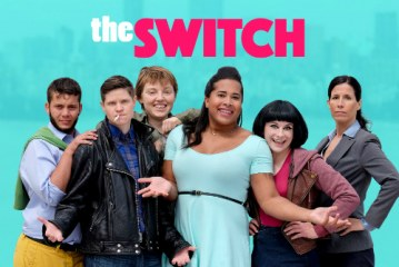 3…2…1…  Ready, Set, Switch!  Rollicking Transgender Sitcom Comes to OUTtv