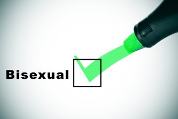 Awful Truth about Bisexual Erasure