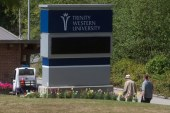 Ontario Appeal Court upholds law society's stand on Trinity Western University