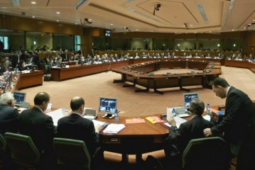 All 28 EU member states reach consensus on LGBT rights for first time
