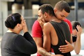 Gay Community in Shock:  Mass Shooting In Orlando Gay Club Worst In US History