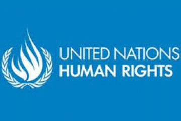 UN Free & Equal: #whywefight
