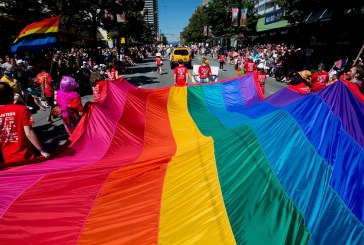 GayCities publishes Vancouver Pride-At-A-Glance