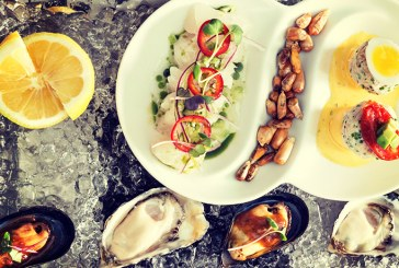 5 Places To Catch Vancouver's Freshest Seafood And Views