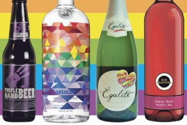Taste the rainbow: How the queer-focused booze market is growing fast