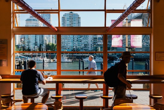 Vancouver Named Among the Best Cities in Canada by Travel + Leisure Magazine
