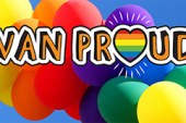 Vancouver Pride Proclamation 2016 July 25th