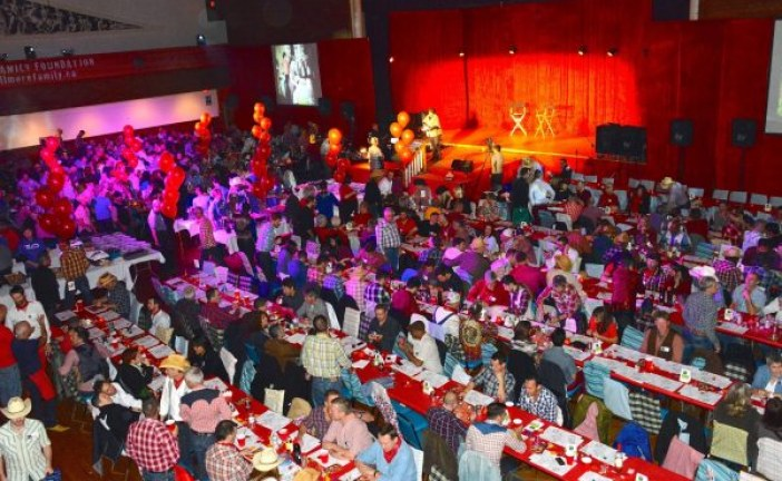 Get Hitched: 17th Annual Prairie Fairies Fowl Supper to be Last