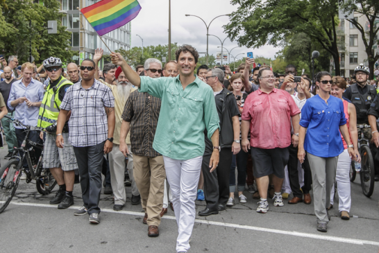 Montreal Pride Parade brings out thousands