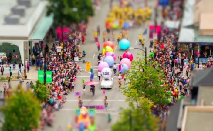Video: Better Together, A Vancouver Pride Story