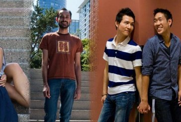 From South Asian to Jewish Canadians: Metro Vancouver's LGBT cultural organizations and groups