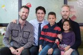Gay With Kids, Real Life Stories: Video