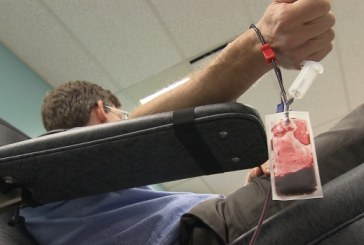 Health committee to study blood donor rules for men who've had sex with men