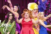 All Stars 2 Cast Performs 'I Am What I Am' for Harvey Fierstein: Video