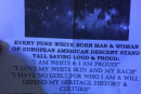 KKK flyers found on doorsteps in Mission, Chilliwack and Abbotsford