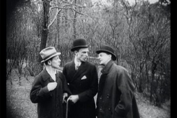 Different From The Others: 1919 Gay Film
