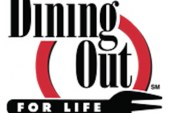 Dining Out For Life 2017: March 30, 2017