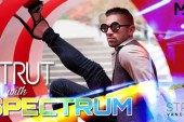 STRUT Pre-Party with Spectrum May 26