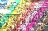 Victoria Pride Weekend: New Start Time for Parade
