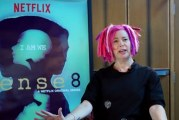 Sense8 Thank you Video Includes Vancouver Pride Weekend