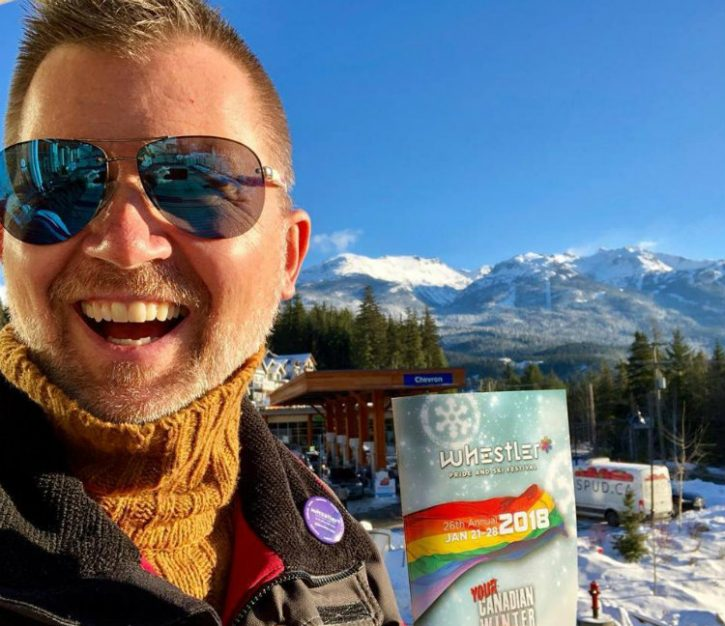 Day Trip to Whistler Pride: Make the most of Your Day