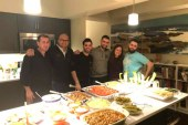 Gay Muslims Serving up Support with Dinner Parties: Video