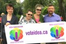 IDEA Vancouver's Inclusive Queer Slate of Candidates